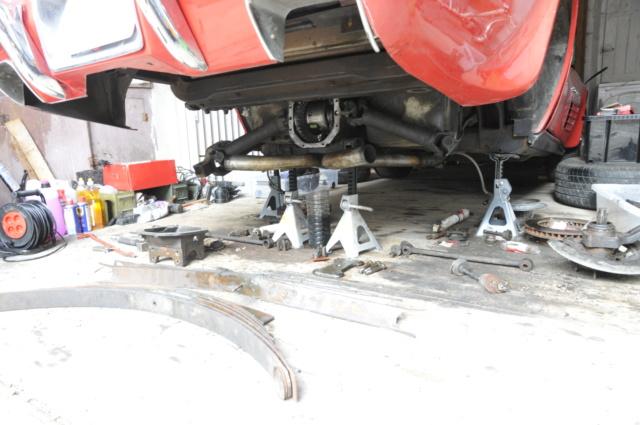 Corvette C3 1971 : Après le nid douillet, se refaire une santé _dsc9715