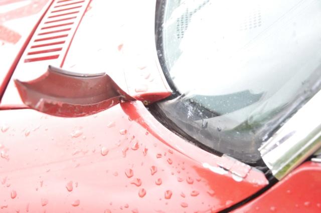 Corvette C3 1971 : Après le nid douillet, se refaire une santé Extzor11