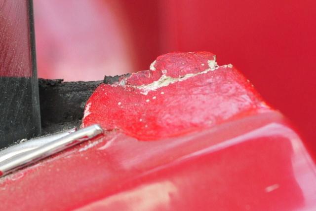 Corvette C3 1971 : Après le nid douillet, se refaire une santé Peintu10