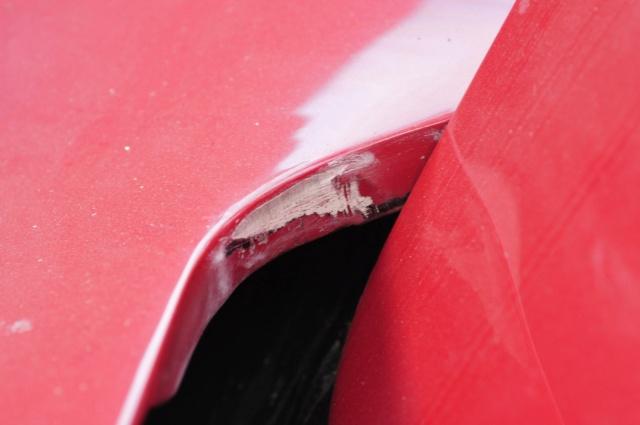 Corvette C3 1971 : Après le nid douillet, se refaire une santé Pientu10