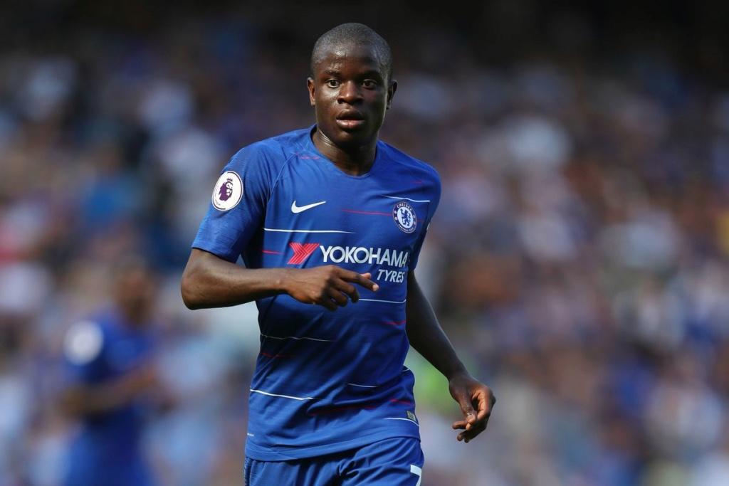 Real Madrid prepara oferta para tirar Kanté do Chelsea, diz jornal 10259710