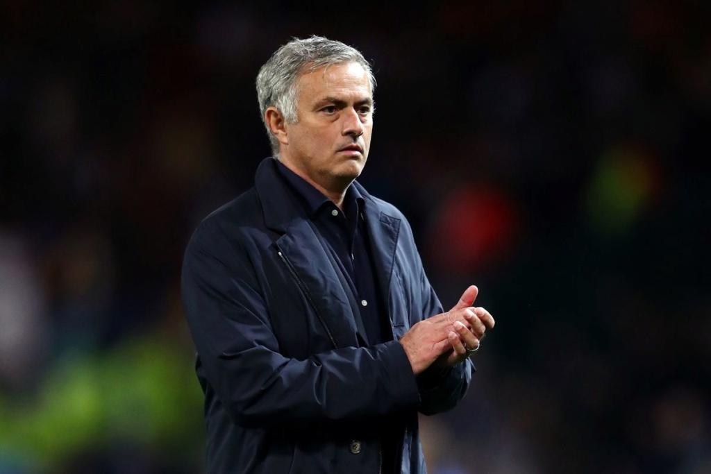 """Mourinho, exclusivo: """"Acho que meu próximo time não será da Premier League"""" 10447310"""