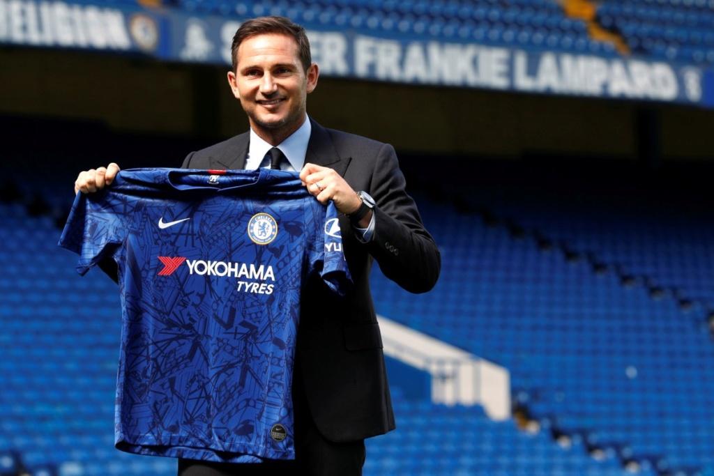 Chelsea anuncia Frank Lampard como novo técnico 2019-010