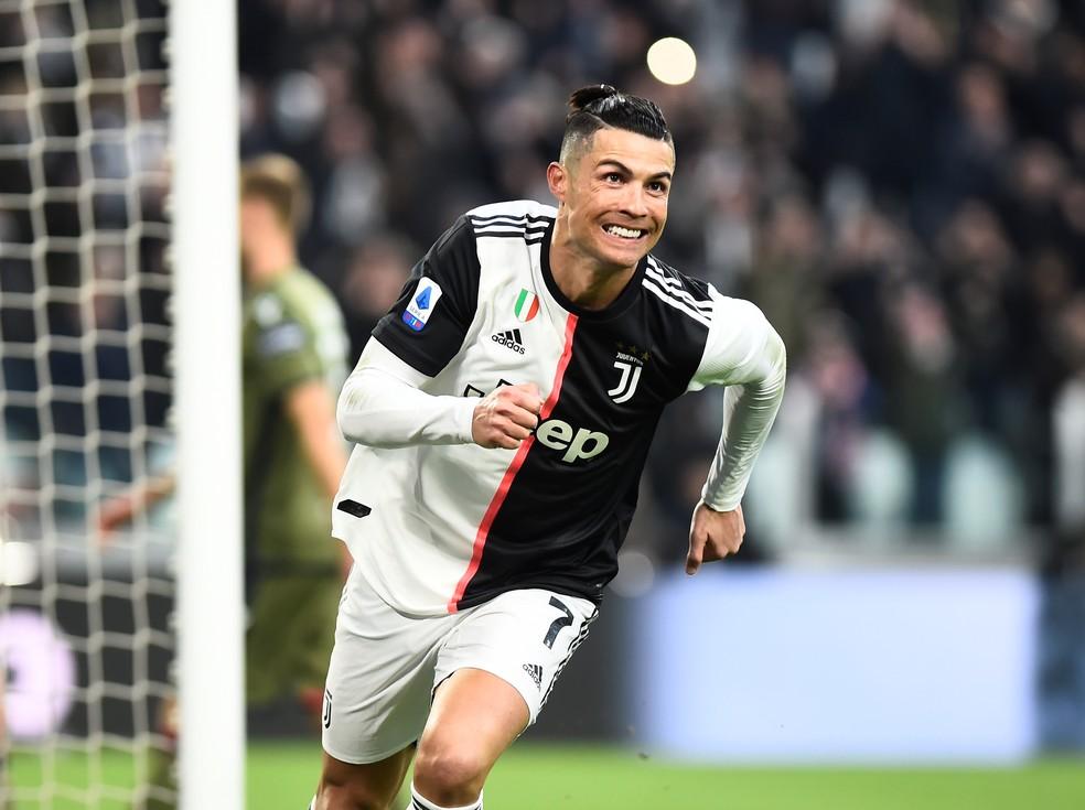 Cristiano Ronaldo está de volta: fase ruim foi mesmo só uma fase 2020-010
