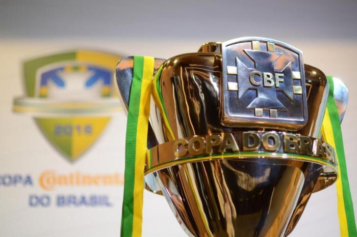 Definidos os duelos das quartas de final da Copa do Brasil 23952310