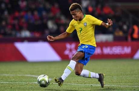 Brasil confirmado com Neres no lugar de Neymar contra Honduras 5c9aa410