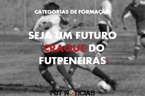 Pré avaliação pra Categoria de Base em São João Da Boa Vista  80015f10