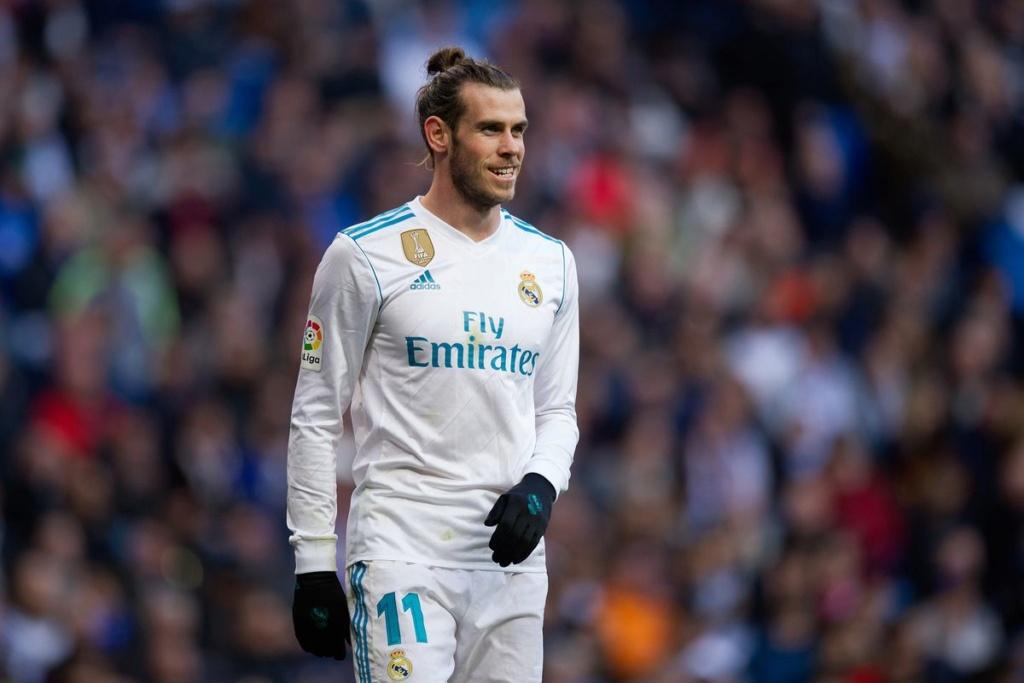 Bayern de Munique está negociando a contratação de Gareth Bale 92379410