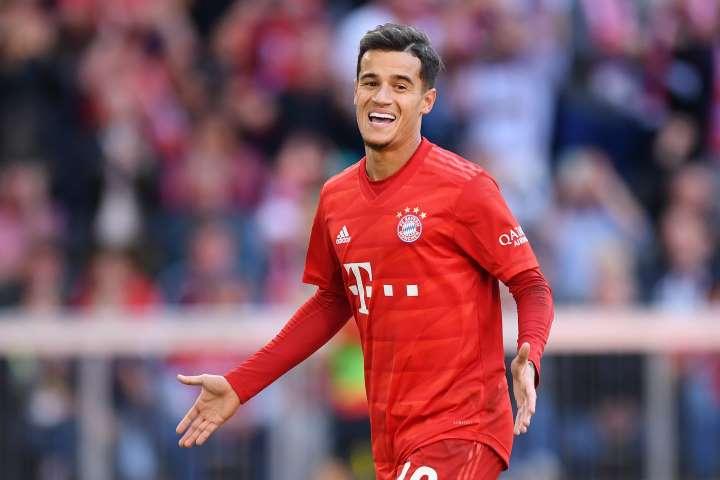 Técnico do Bayern sai em defesa de Coutinho. Mas ele deve seguir na reserva Aaiblp10