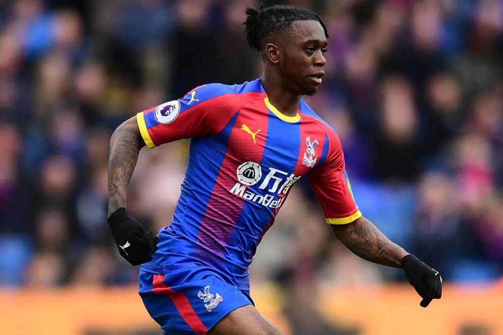 Manchester United espera exames para anunciar Wan-Bissaka por R$ 260 milhões Aaron-10