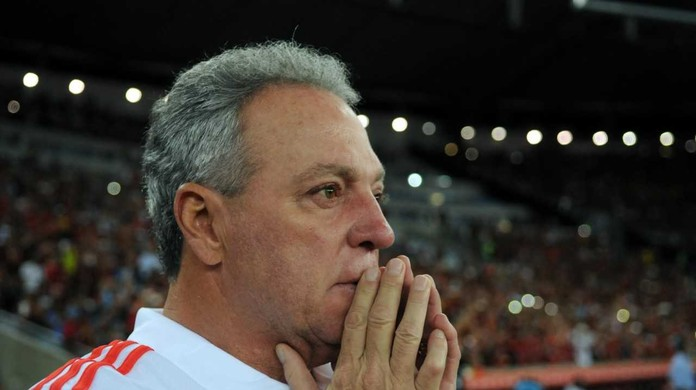 Abel Braga pede demissão do Flamengo; Marcelo Salles assume interinamente Abel_210