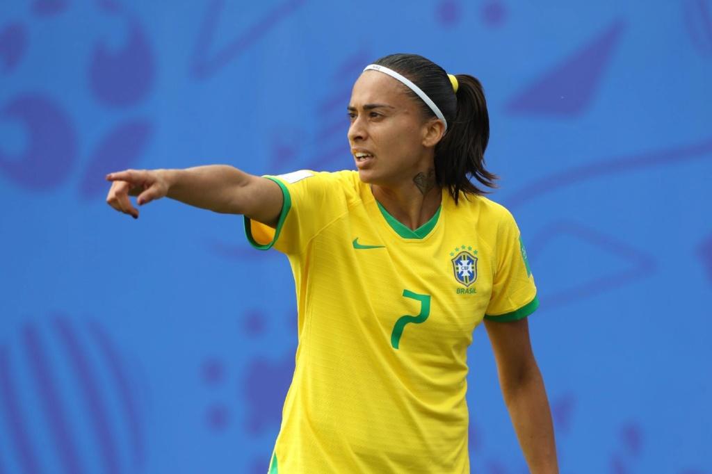 Andressa confirma que está fora da Copa do Mundo Feminina Andres10