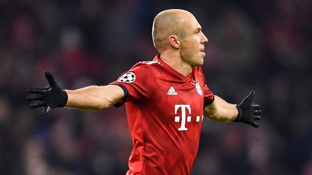 De saída do Bayern, Arjen Robben deve ir jogar na liga MLS Arjen-10