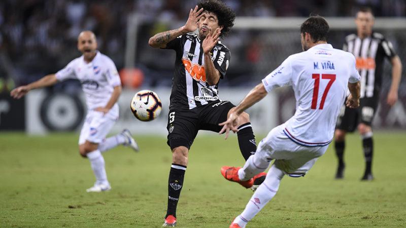Libertadores 2019: Atlético perde para o Nacional e está eliminado Atleti10