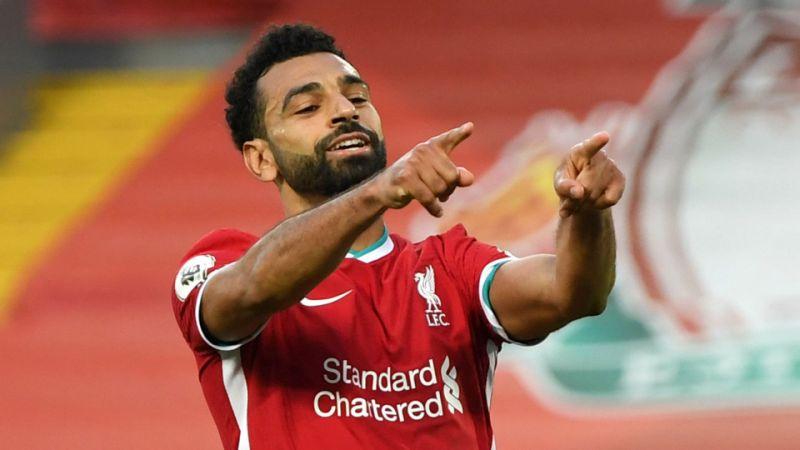 Koeman quer Salah no Barcelona e Salah quer ir, diz ídolo do Ajax B7d6ad10