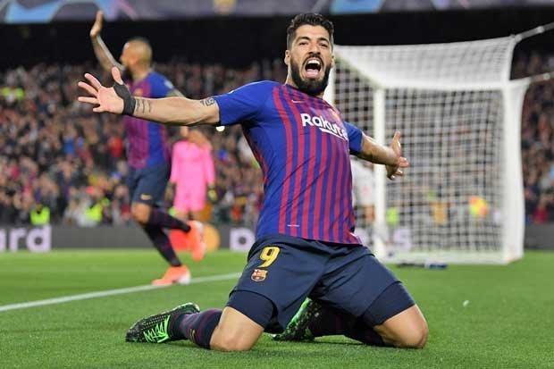 Lei do ex, Messi e Ter Stegen: Barça a um passo da final da Champions Barcel10