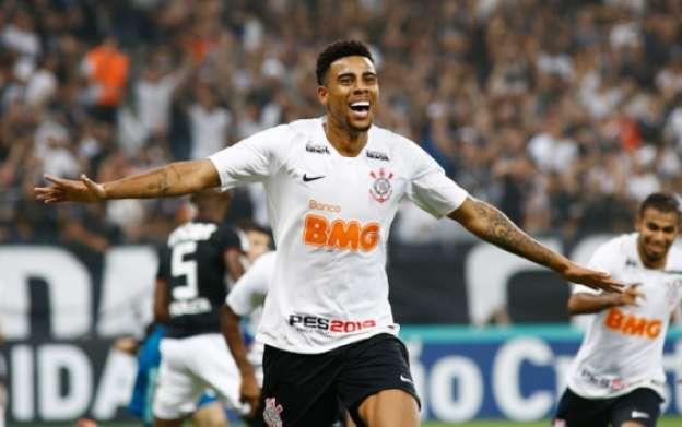 Mercado da Bola: Corinthians renova com Gustagol até o final de 2022 Bbtjbm10