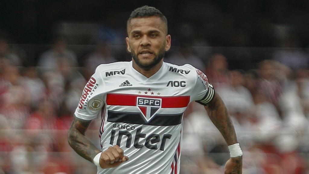 Sem dinheiro para contratar, São Paulo mantém elenco e apostará na base em 2020 Daniel12