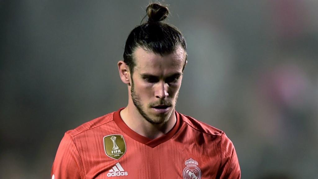 """Bale fora até do banco: """"É uma pena. Depende do Sr. Zidane"""", diz agente Gareth12"""