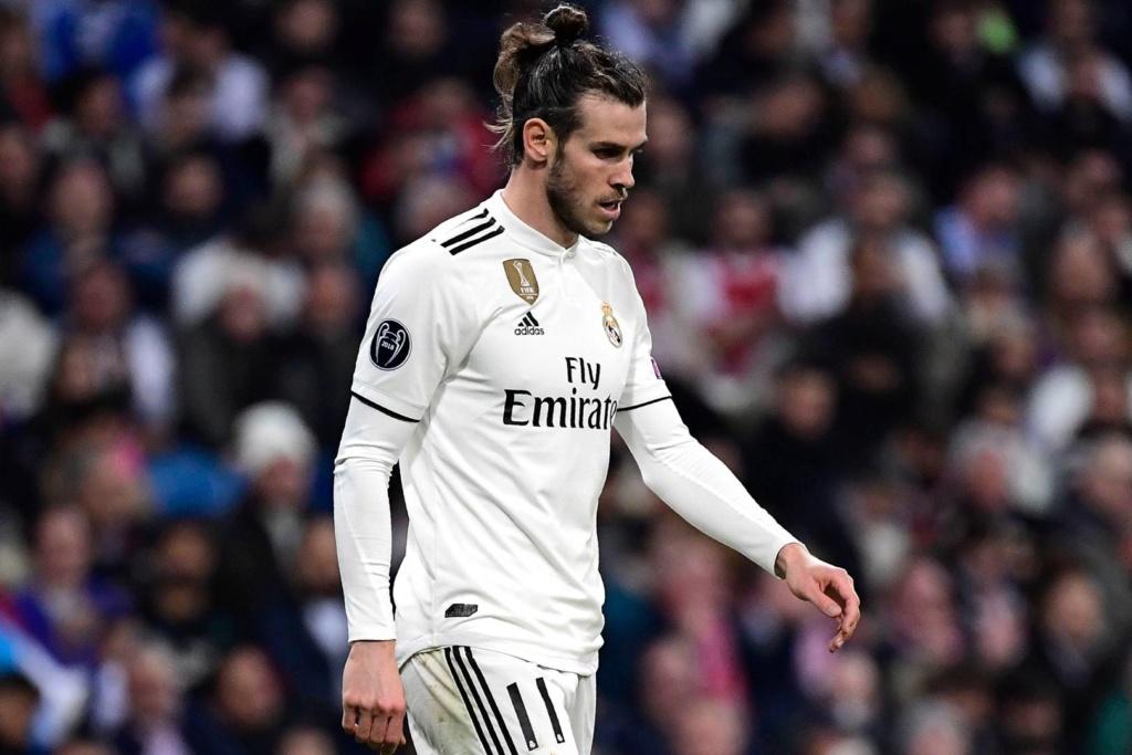 Ele fica? Bale viajará para pré-temporada do Real Madrid nos EUA Gareth14