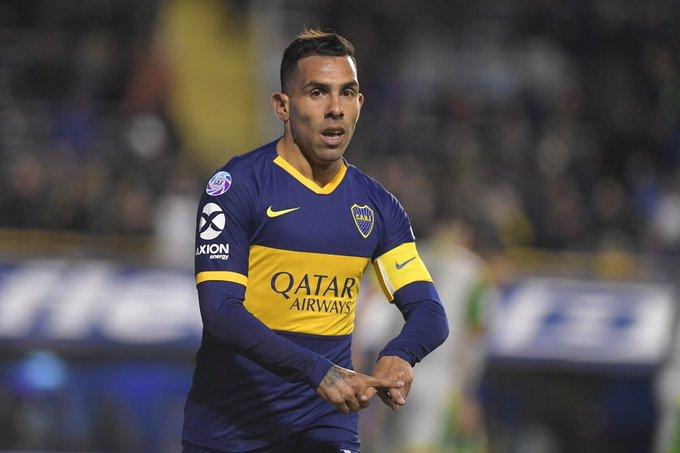 Tevez pode voltar ao Corinthians em 2020? Por que os sinais apontam o contrário Goal_b10