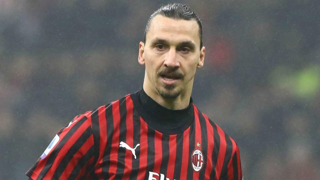 """Técnico do Bolonha diz que Ibrahimovic """"certamente não ficará no Milan"""" Ibrahi10"""
