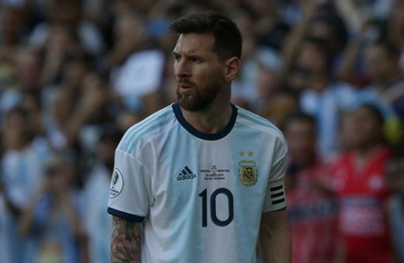 """Messi detona Conmebol após eliminação: 'Brasil controla tudo"""" Image_10"""
