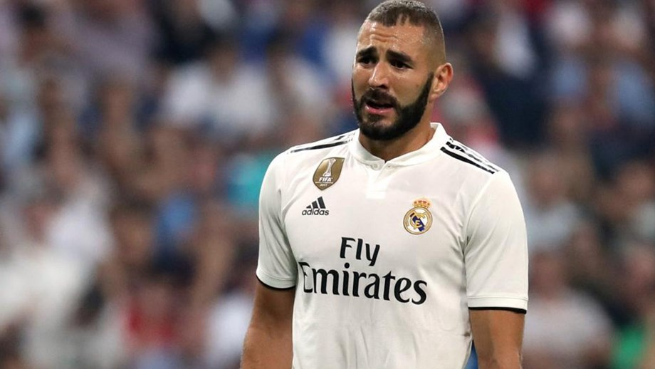Benzema pode perder resto da temporada pelo Real Madrid Img_9210