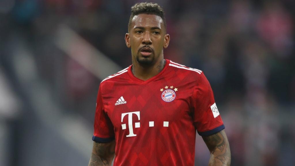 Mercado da Bola: aconselhado a sair pelo presidente do Bayern, Boateng pode ir para a Juventus Jerome10