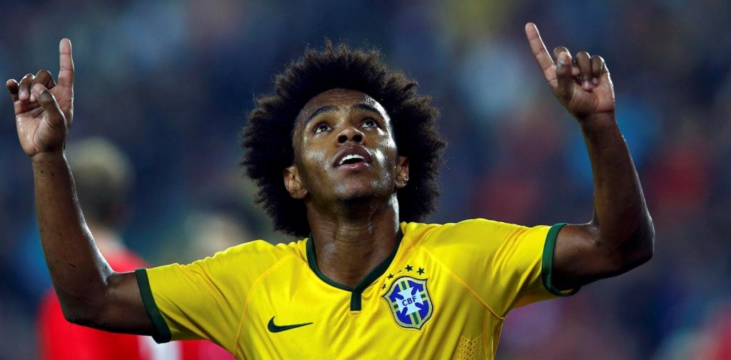 Willian é convocado para substituir Neymar na Copa América Jogado10