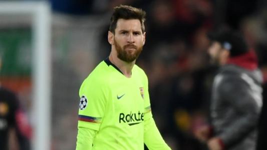 Messi avisa: se derrota na Champions foi pesadelo, na Copa do Rei será pior Lionel16