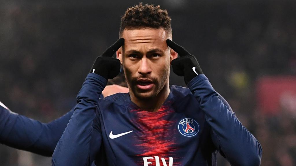 Neymar tem seis jogos para chegar bem à Seleção e liderar na Copa América Neymar10