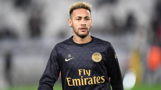 Neymar não se reapresenta e PSG divulga comunicado oficial Neymar26