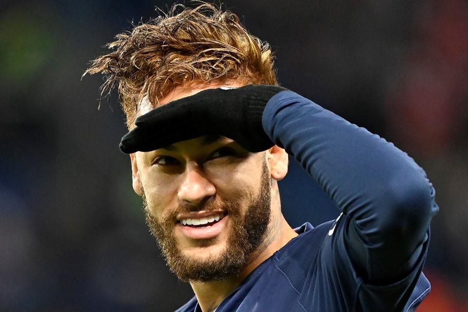 Mídia espanhola crava: Barcelona tentará o retorno de Neymar após o fim da temporada Neymar30