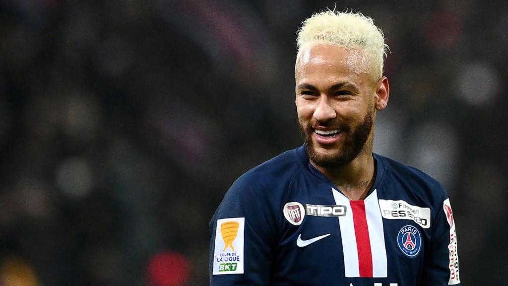 Neymar reduzirá salário para voltar ao Barcelona, segundo TV Neymar35