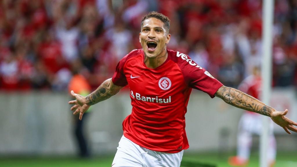 Com direito a lei do ex, Inter se recupera e vence o Flamengo Paolo-10