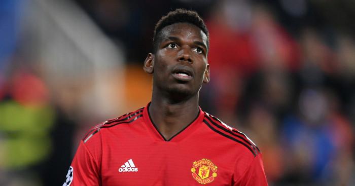 """Irmão não garante Pogba no United: """"Vão acontecer coisas"""" Paul-p11"""