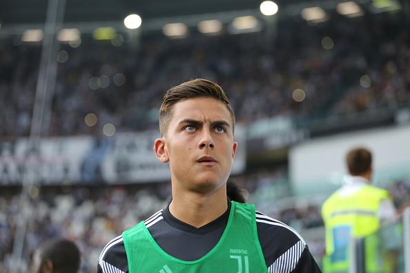 Juventus cogita vender Dybala, mas não tem proposta por ele Paulo-10
