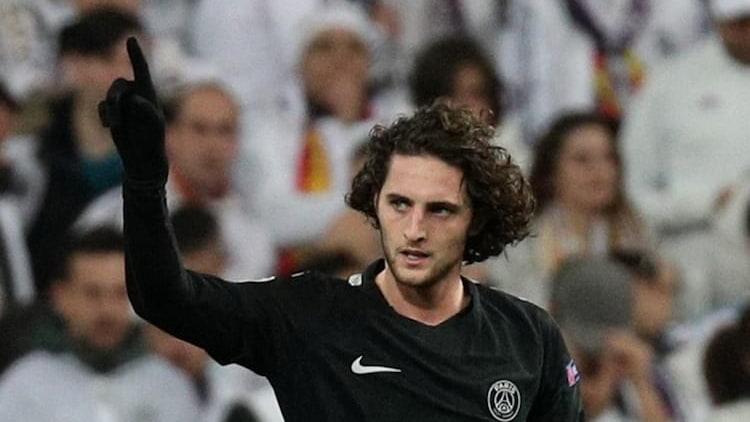 OFICIAL: Juventus anuncia acerto com Rabiot Rabiot10