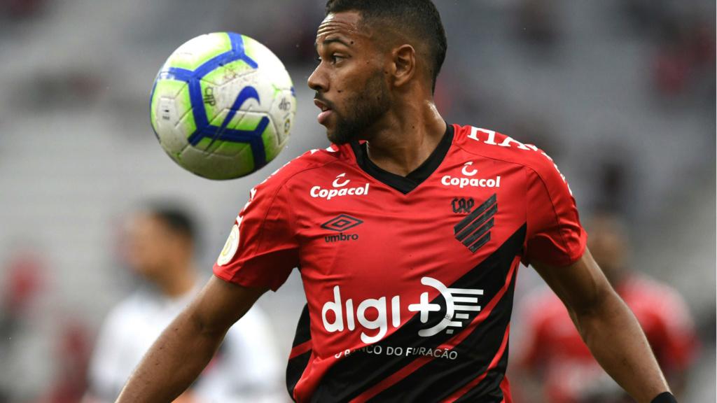 Athletico-PR acerta venda de Renan Lodi ao Atlético de Madrid Renanl10