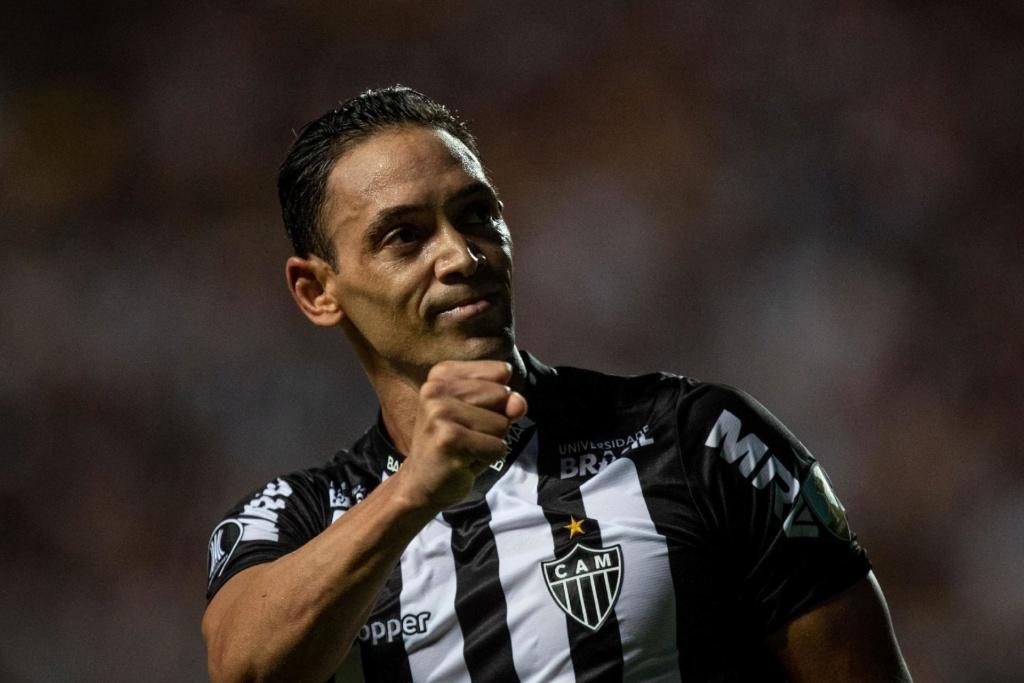 Santos avança em negociações pelo retorno de Ricardo Oliveira Ricard10