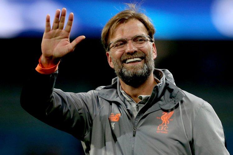 Liverpool quer prolongar vínculo com Jurgen Klopp, diz agente Sei_6810