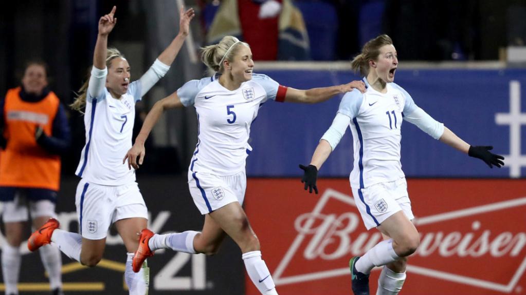 Inglaterra vence e torna-se a primeira semifinalista do Mundial Seleca10