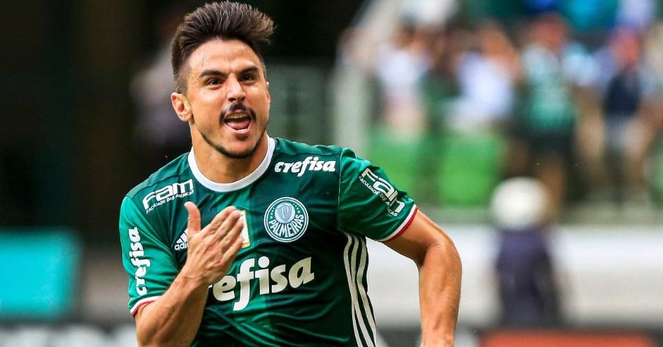 Com o retorno de Willian, quem tem a perder no Palmeiras? Willia12