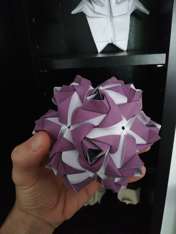 Passe temps l'origami ? 15602411