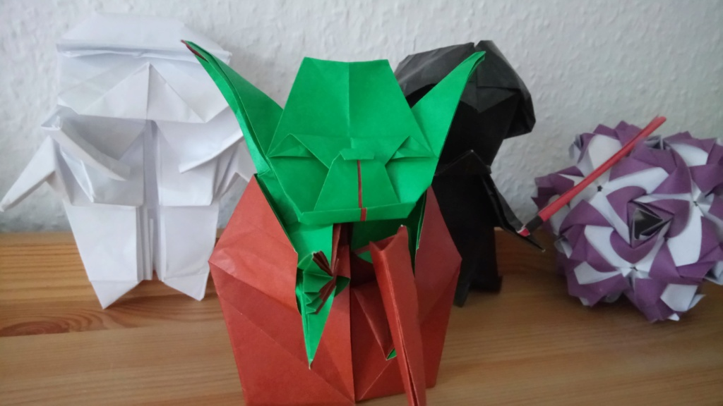 Passe temps l'origami ? Dsc_0010
