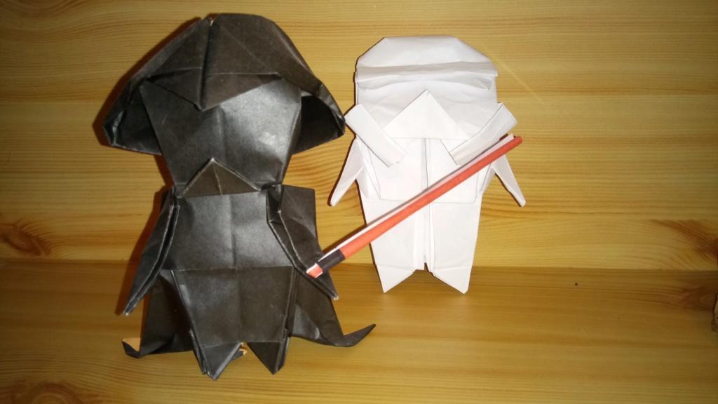 Passe temps l'origami ? Dsc_0110