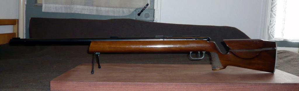 Anschutz 1411 match 54 1978 210