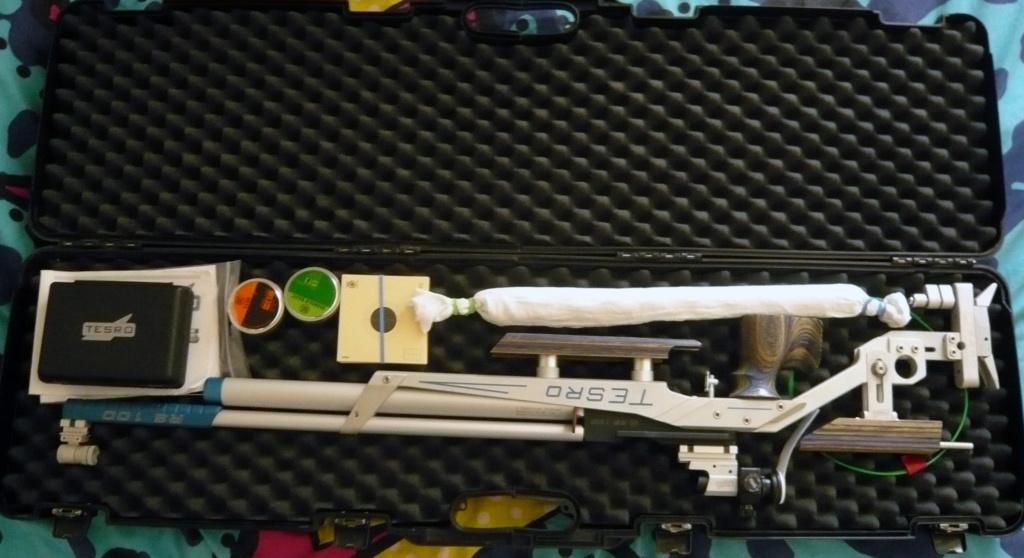 Tesro RS 100 2007 P1010310