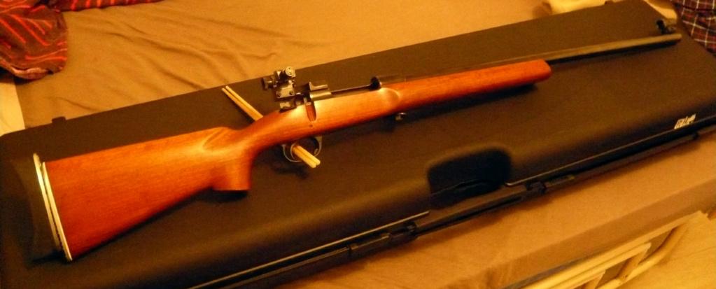 achat carabine 100/300 m P1010520